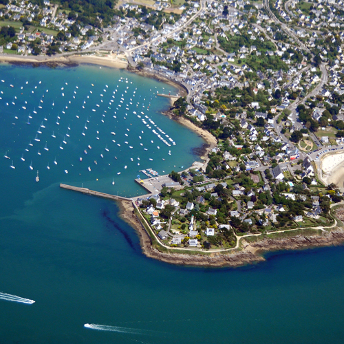 Auray Plast is located in Brittany in Morbihan.